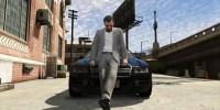 اطلاعات و تصاویری جدید از بازی GTA V منتشر شد