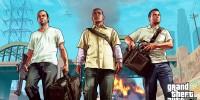 با سه شخصیت اصلی grand theft auto 5 در ویدئوهای جدید منتشر شده آشنا شوید