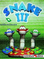 چطور بازی Snake در موبایل را تمام کنیم ؟