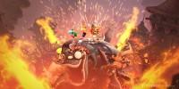 عنوان Rayman Legends در هفته ی پیش رو برای کنسول Wii U عرضه می شود