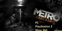 مقایسه گرافیکی Metro: Last Light بین PC و کنسول ها