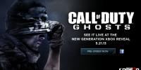 Call Of Duty : Ghosts رسما تایید شد | اولین تیزر را FullHD تماشا کنید