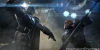 Batman: Arkham Origins : صداپیشه ی EZIO به جای بتمن صحبت خواهد کرد + تصاویری جدید و باکس آرت بازی