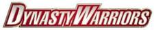 225px Dynasty Warriors logo یورش دوباره مبارزان   پیش نمایش Dynasty Warriors 8