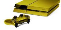 PS4 را در هشت رنگ مختلف ببینید