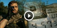 E3 2013 : ویدئو منتشر شده در از MGS V : The Phantom Pain در کنفرانس مایکروسافت را مشاهده کنید