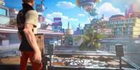 E3 2013 : تریلری از بازی Sunset Overdrive
