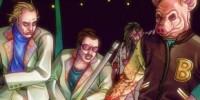 تیزر بازی Hotline Miami 2 منتشر شد