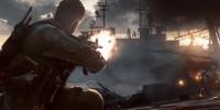 با تصاویر جدید Battlefield 4 سقوط آسمان خراش و جنگ در آتش را ببینید