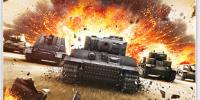 E3 2013 : تریلر عنوان World of Tanks