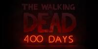 مردگان متحرک باز می گردند | اولین تریلر از بازی THE WALKING DEAD: 400 DAYS