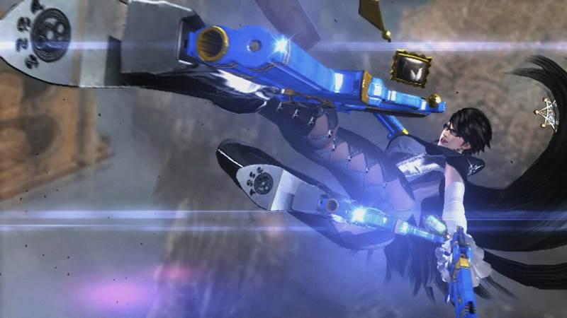 WiiU Bayonetta2 scrn06 E31 Hideki Kamiya: اگر Bayonetta 2 موفق ظاهر شود، Bayonetta 3 را نیز خواهیم ساخت