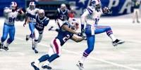 با تصاویری جدید از عنوان Madden NFL 25،جزئیات را به وضوح مشاهده نمایید