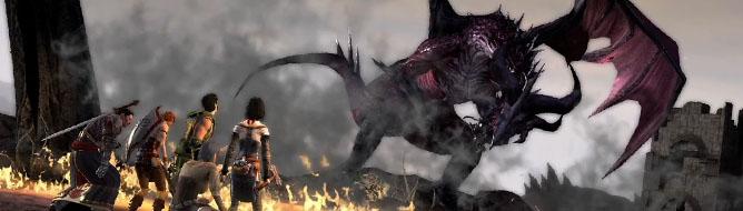اولین اطلاعات از گیم پلی Dragon Age: Inquisition منتشر شد