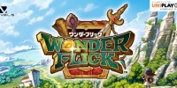 Level 5 بازی Wonder Flick را معرفی کرد