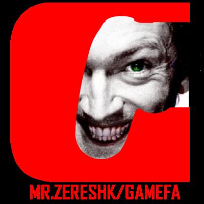 Mr Zereshk