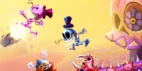 Gamescom 2013:تصاویری جدید از عنوان Rayman Legends منتشر شد