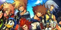 Final Fantasy 15 و Kingdom Hearts 3 از مورد انتظار ترین بازی های فامیتسو هستند