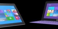 Microsoft از Surface Pro 2 رونمایی کرد | انتشار در 22 اکتبر به همراه Win 8.1
