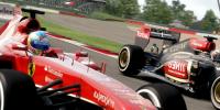 لیست آچیومنت های عنوان F1 2013 منتشر گردید