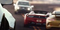 تصاویری جدید از عنوان Need For Speed:Rivals منتشر شد