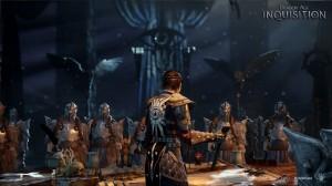 Bioware شباهت های Dragon Age: Inquisition و Mass Effect 3 را مقایسه می کند