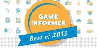 بهترین بازی سال از دیدگاه سایت Game Informer مشخص شد