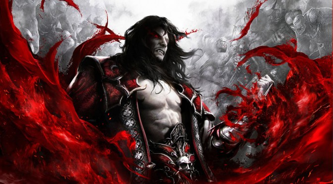 Castlevania : Lords of Shadows II