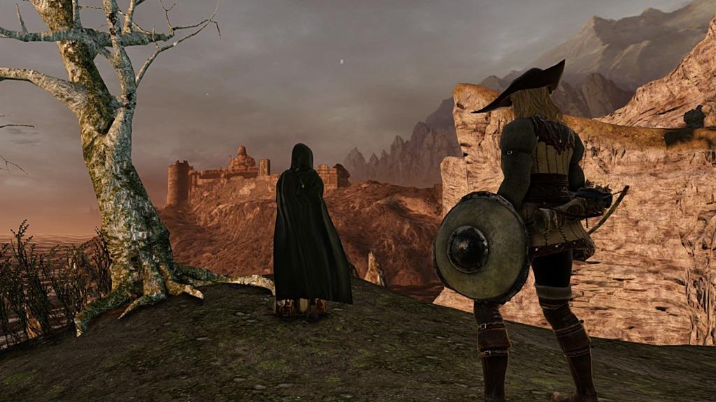Derk Serls 2 4 تصاویر جدیدی از عنوان Dark Souls 2 منتشر شد
