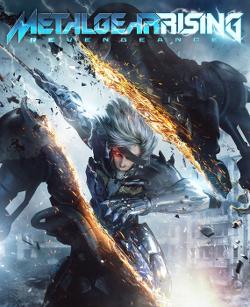 """به عضویت گروه """"PMcs """" در می آید  Metal Gear Rising: Revengeance  متال گیر طلوع : انتقامی دوباره  メタルギア ライジング リベンジェンス  توسعه دهنده : Platinum Games ناشر :Konami سبک :Action, Hack and Slash پلتفرم:PlayStation 3،Xbox 360،Microsoft Windows"""