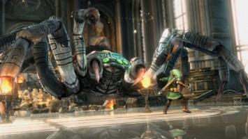 Miyamoto: بازی Zelda Wii U را جهان باز صدا نزنید