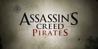 اولین بروزرسانی عنوان Assassins Creed:Pirates امروز عرضه میشود
