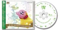 Kirby Triple Deluxe Sound Selection هم اکنون در Nintendo Club در دسترس می باشد