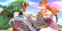 تصاویری جدید از Super Smash Bros منتشر شد | مبارزات دیوانه وار