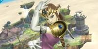 Aonuma سال بعد محتویاتی را نشان می دهد که Zelda را فراتر از یک تجربه تک نفره خواهد برد