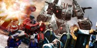 Transformers: Rise of the Dark Spark به سوی کنسول های نسل بعد، گام بر می دارد