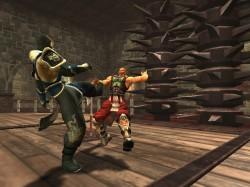 یکی از تله های مرگ این بازی و البته سلاحی که روی زمین است هم قابل برداشت است