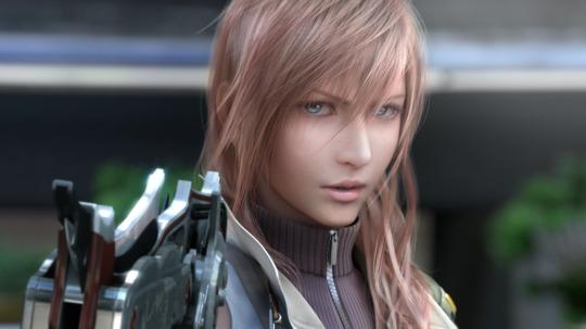 X018 | بازی Final Fantasy XIII برای ایکسباکس وان عرضه خواهد شد