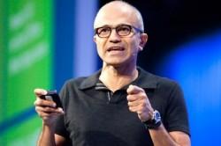 مدیرعامل مایکروسافت: درحال سرمایهگذاری بیرحمانهای در بخش بازیها هستیم