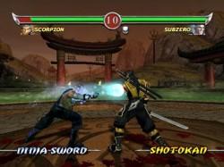 مبارزه با شمشیر