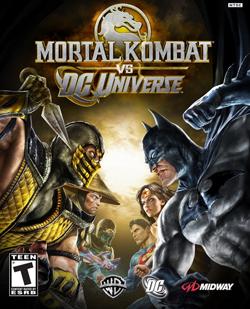 MK vs. DC
