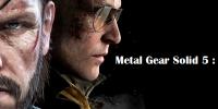 کوجیما : Metal Gear Solid 5 می تواند یک برند برای PS4 باشد