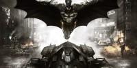 Rocksteady : قدرت کنسول های نسل هشتم امکان راندن Batmobile را فراهم کرده است