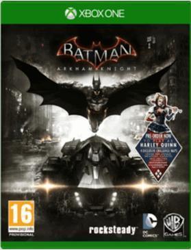 افسانه پایان می پذیرد l اولین نگاه به Batman : Arkham Knight