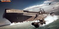 توسعه دو DLC آخر عنوان Battlefield 4 بر عهده ی شعبه ی لس آنجلس استودیو Dice خواهد بود