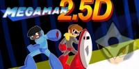 بتای Mega Man 2.5D منتشر شد