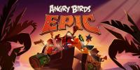 با اولین تریلر گیم پلی عنوان Angry Birds Epic همراه شوید | حماسه پرندگان خشمگین!