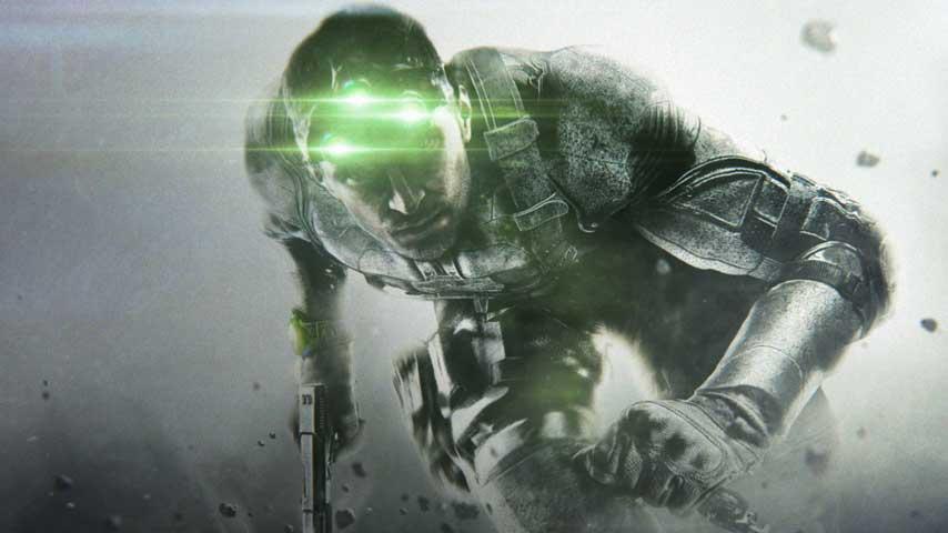Tom Clancy's Splinter Cell 2018 توسط آمازون کانادا لیست شد