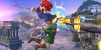 با جدیدترین تصاویر عنوان Super Smash Bros. همراه شوید