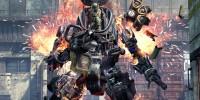 نسخه ی Xbox 360 بازی Titanfall، بالای 30 فریم بر ثانیه